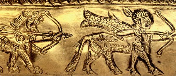 radioizotópok régészeti randevúi